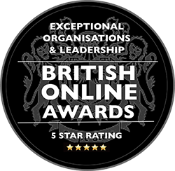 British Online Awards